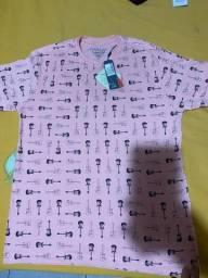 Camisa Gajang nunca usada