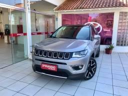 Título do anúncio: Jeep Compass Limited 2021 Flex