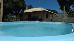 Título do anúncio: Alugo casa de praia em Barra de Guaratiba