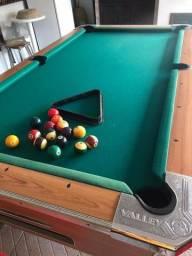 Mesa de bilhar pool sinuca