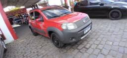 Título do anúncio: Fiat - Uno Way 2011