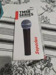 Micfofone Superlux TM58