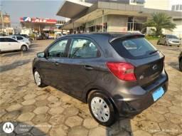 Título do anúncio: Vendo ou troco Ford Ka SE Plus 2020 por veículo de maior valor