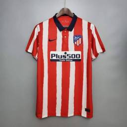 Camisa Atlético de Madrid nº9