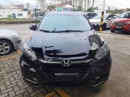 Honda HR-v EX 1.8 CVT - 2018 - Novíssima, Revisada e C/ garantia