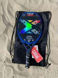 Raquete de Beach Tennis Nox AR10 TEMPO