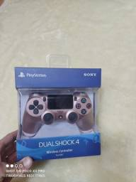 Manete p/ PS4 Sony Rose