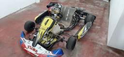 Kart Mini - Motor Honda