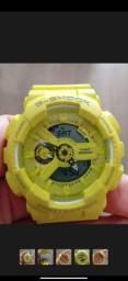 Relógio G-Shock Protection