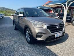 Título do anúncio: Hyundai Creta Smart 1.6 16V