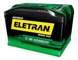 Bateria 40ah nova preço de fábrica