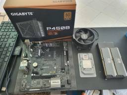 KIT Completo AMD