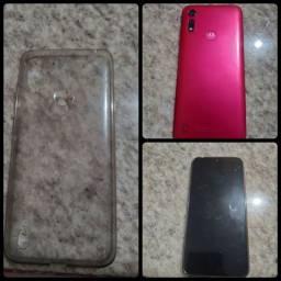 Motorola e6s Novo