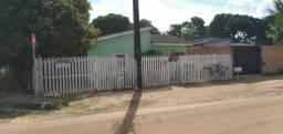 Vendo está casa no Barrio hélio campos