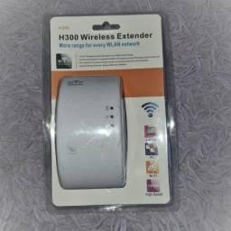 Título do anúncio: Roteador Repetidor De Sinal WiFi Wireless Sem Antenas-Entrega Grátis