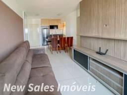 Título do anúncio: Apartamento - completo em mobilias e lazer