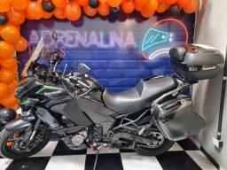 Kawasaki Versys 1000 Grand Tourer 2018
