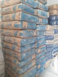 Cimento poty imperdível 35.00 em dinheiro