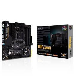 Título do anúncio: Kit Gamer Placa Mãe b450 Tuf Asus Gaming - Processador Ryzen 5 3600 - DDR4 16gb 2666MHz