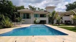 Título do anúncio: Casa com 6 dormitórios à venda, 1100 m² por R$ 6.800.000 - Condomínio Estância Amendoeiras