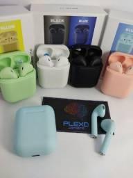 Fone de Ouvido Bluetooth i12 (Inpods) - Entregamos gratuitamente