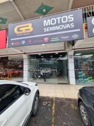 Braga Motos Seminovas