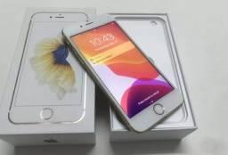 iPhone 6s 128gb Gold venda ou troca