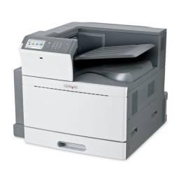 Lexmark C950de (Laser colorida A3)
