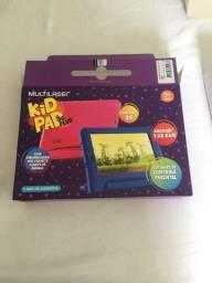 Tablet Multilaser infantil pega Chip