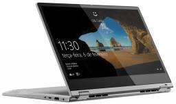 Título do anúncio: Notebook Lenovo c340 14? - Prata (TouchScreen)