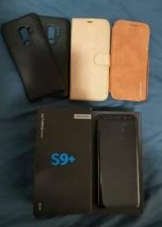 S9+ (PLUS)    BARATO!!