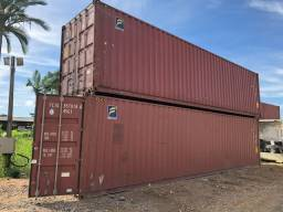 Container Seco 12 MTS - 2,89 altura