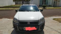 Fiat Strada working 1.4 CD 2014