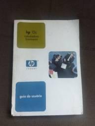 Manual Calculadora HP 12 c