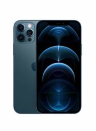 IPhone 12 pro , azul pacífico 128gb