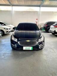 CRUZE 2016/2016 1.8 LT SPORT6 16V FLEX 4P AUTOMÁTICO