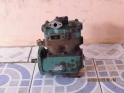 Vendo Compressor e Turbina de Scania 113