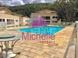 Título do anúncio: Apartamento para Locação em Teresópolis, PRATA, 2 dormitórios, 1 banheiro, 1 vaga