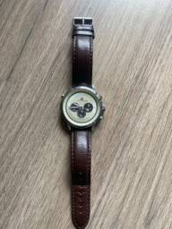 Relógio Tommy Hilfiger Pulseira Couro - original