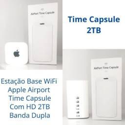 Time Capsule 2TB Apple