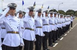 Curso Preparatório Corpo de Fuzileiros Navais - CFN