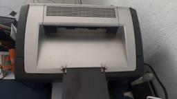 Título do anúncio: Impressora.tonner