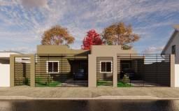 Título do anúncio: Lindas casas com 03 quartos (uma suíte) e ótimo acabamento no Campo Alegre !!
