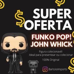 Título do anúncio: Funko POP! John Wick