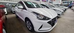 Título do anúncio: Hyundai hb20 1.0 2020/2020 impecável