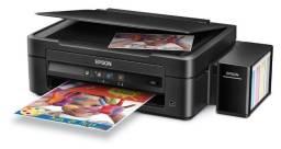 Assistencia de impressoras epson hp e outras