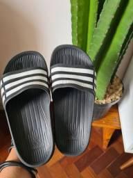 Chinelo Adidas 34/35