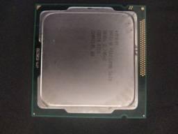 Processador Intel® Pentium® G630 (3M de cache, 2,70 GHz)