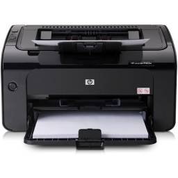 Título do anúncio: Impressora Hp Laser Jet P1102w