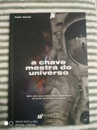 Título do anúncio: Livro PABLO MARÇAL  NOVO